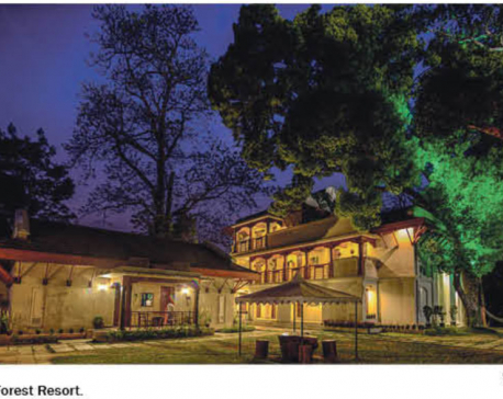 Yeti Holdings secures 25 year lease extension of Gokarna Forest Resort