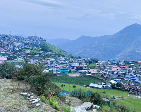 Five years after the 2015 earthquake, Gorkha stands strong