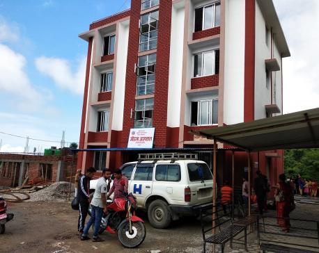 Qatar returnee dies of COVID-19 in Gorkha
