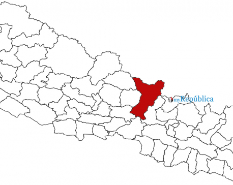 62 people catch coronavirus in single village in Gorkha