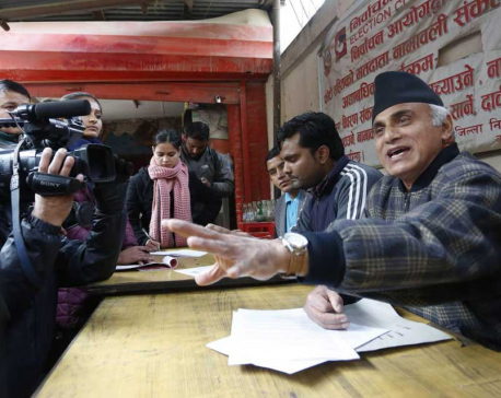 Dr KC, lawyers file RTI on Chief Justice's citizenship