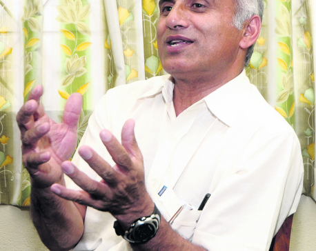 Don't convert Koshi Zonal Hospital into teaching hospital: Dr KC