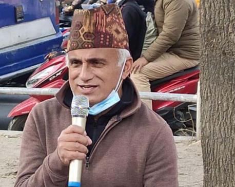 Dr KC postpones his 20th hunger strike as SC scraps govt's House dissolution move