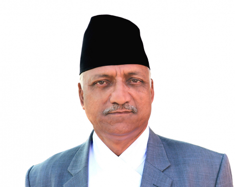 Karnali Governor Kalauni contracts COVID-19
