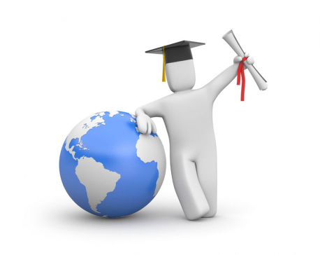 Does a college degree still matter?