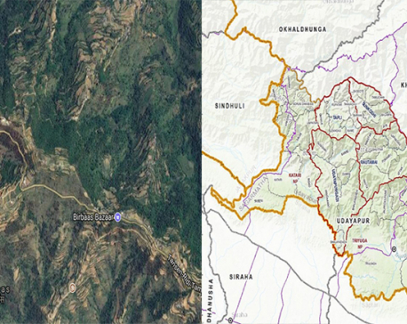 11 killed, scores injured in Gulmi, Udayapur road accidents