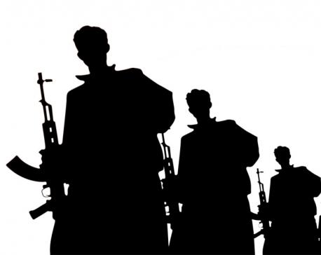 Gunmen kill at least 58 in attack on Niger market sellers