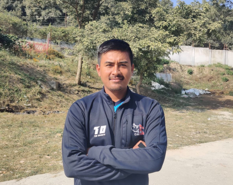 Our batting is not up to the mark for ODIs: Skipper Gyanendra Malla