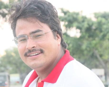 Anti-corruption activist Shahi severely beaten in Chitwan