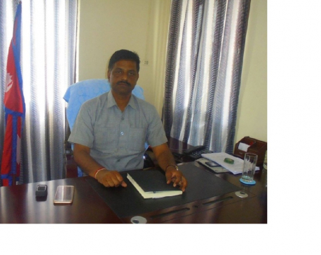 Minister of Internal Affairs of Province 2 Gyanendra Yadav tests positive for COVID-19