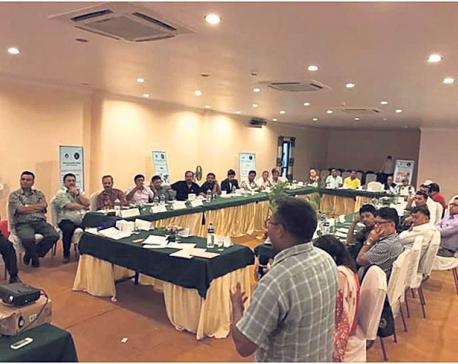 HAN opens regional association in Nepalgunj