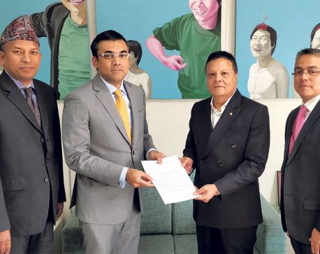 Himalayan Bank, IFC to help women entrepreneurs