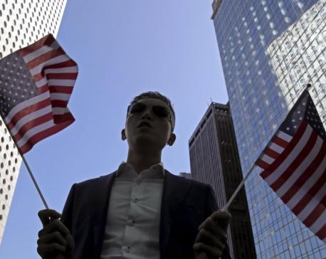 China summons US ambassador over Hong Kong bills
