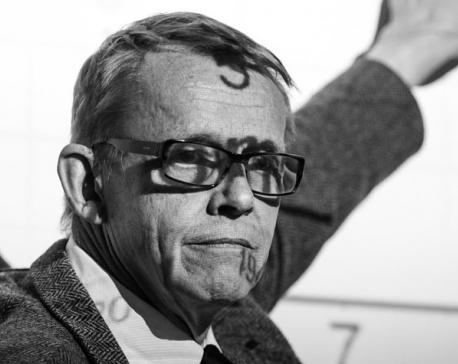 Remembering Hans Rosling