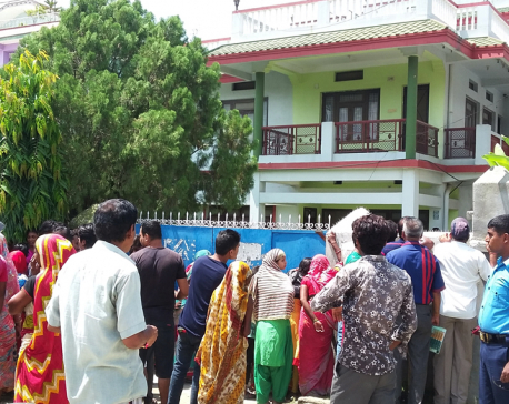 Hostel operator found murdered brutally in Biratnagar