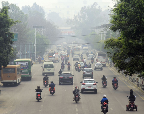 It may take few more days to see improvement in weather: DHM