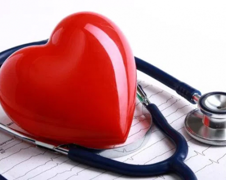 5 tips to keep your heart healthy