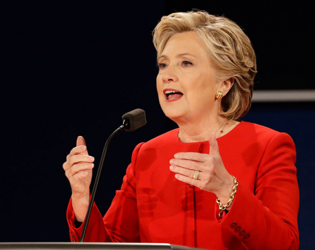 Private Clinton speeches leaked in hacking blamed on Russia