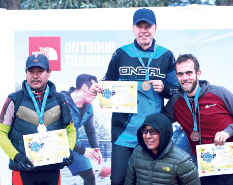 Himalayan outdoor festival concludes