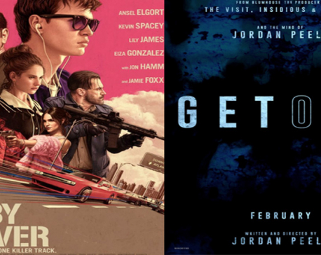 Best Hollywood movies of 2017 so far