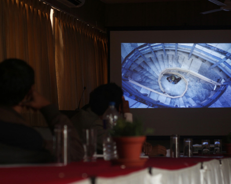 Nepal Human Rights International Film Festival in Kathmandu