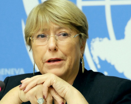 UN human rights chief calls for independent probe into killings of Dalit youths in Rukum