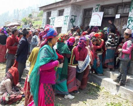 Unidentified disease claims seven, dozens taken ill in Humla in past three weeks