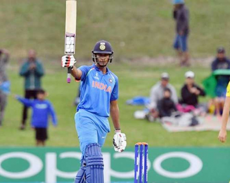 India beats Australia with eight wickets