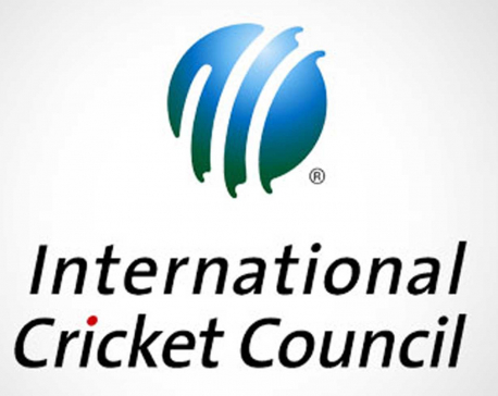 Three Nepali cricketers included in ICC T-20 rankings