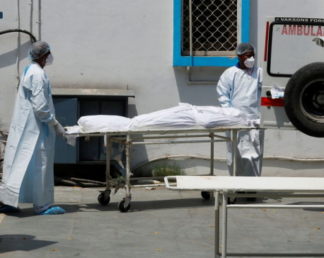 COVID spreading in rural India; record daily rises in infections, deaths