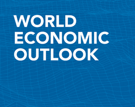 Nepal's economic growth rate to remain at 2.9 percent in 2021: IMF