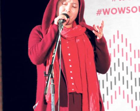 WOWKTM 2018 celebrates women