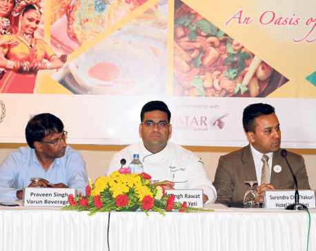 Sri Lankan food festival from May 25