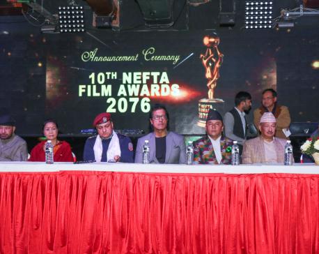 NFTA all set for 10 th edition of 'NFTA Award'