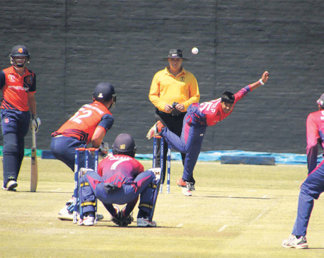 ICC Cricket World Cup Qualifier 2018: Hits and Misses