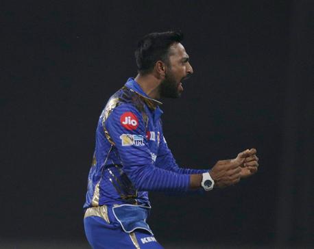 Kolkata crush Gujarat by 10 wickets in IPL