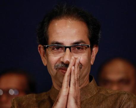 India's Maharashtra state allows some economic activity as national coronavirus cases top 15,000