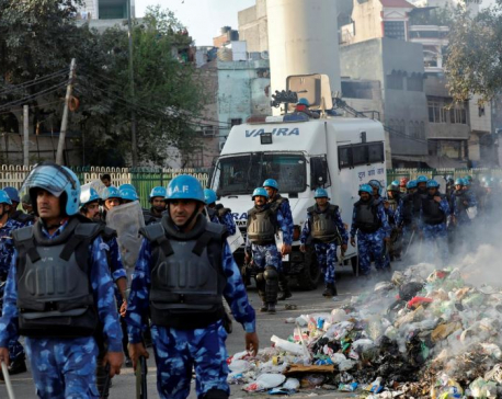 Toll rises to 19 from violence in Delhi: hospital official