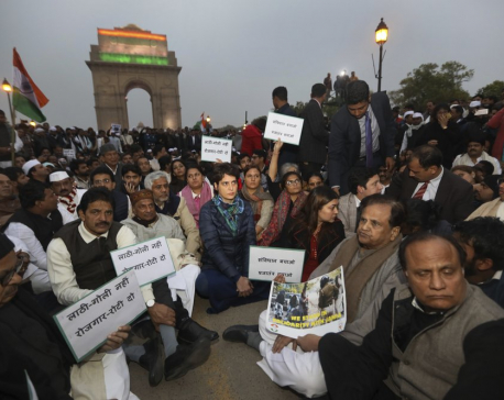 Across India, opposition building against citizenship law