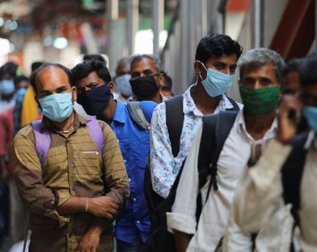 India's coronavirus infections rise to 6.69 million