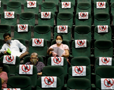 India coronavirus cases surge to four-month high, some lockdowns return
