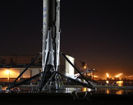 India launches more than 100 satellites into orbit