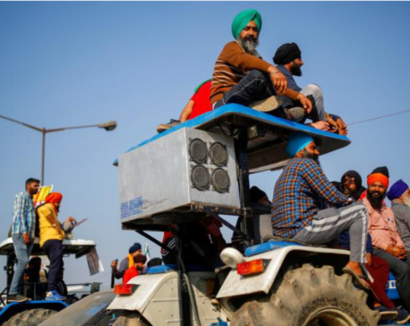 Indian government offers more concessions as farmers intensify protests