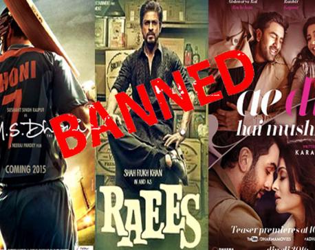 Pakistani cinemas to resume screening of Indian movies from Monday