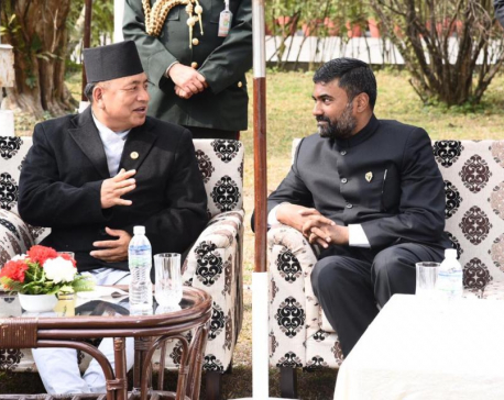 71st Republic Day of India observed in Nepal (with photos)