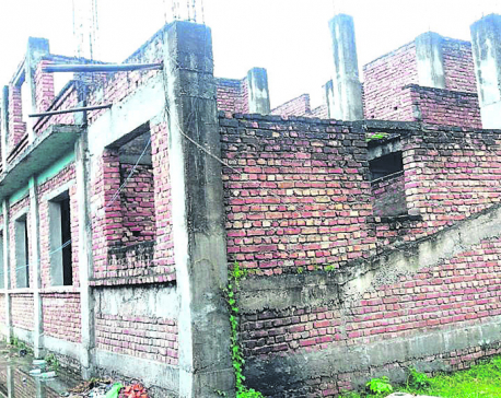 Indian projects worth millions of dollars in limbo