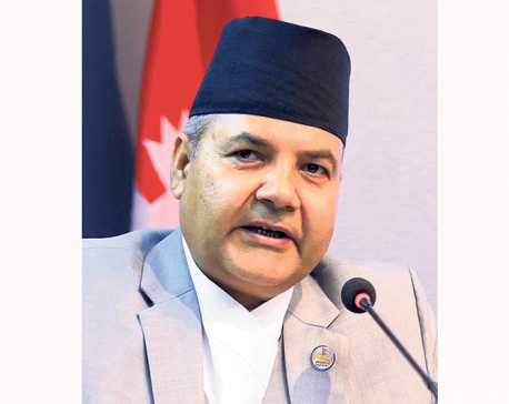 Govt sensitive to health condition of Nepalis in Wuhan: Speaker Banskota