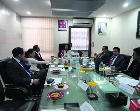 Bangladesh willing to invest $1 billion in Nepal's power sector