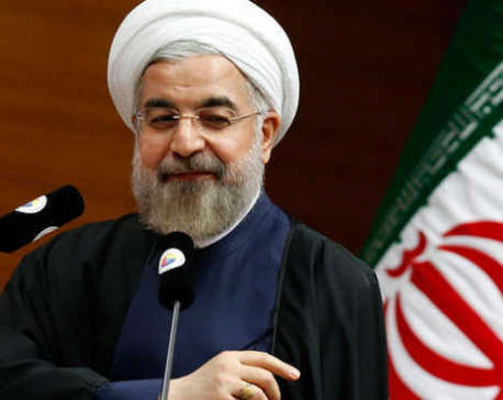 Iran says it resumes 20% enrichment at Fordow amid growing tensions with US