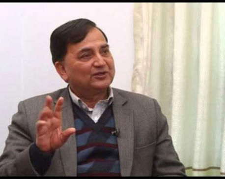 Defence Minister Pokharel shoulders PM's responsibilities